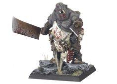 U.K. 2009 - Warhammer Monster - Demon Winner, the unofficial Golden Demon website