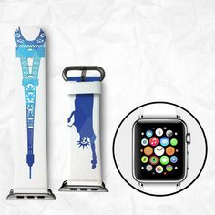 Handmade Apple Watch Strap Apple Watch Band Calf Leather with Adapter Scenic - Applewatch - Ideas of Applewatch - Handmade Apple Watch Strap Apple Watch Band Mens Watches Leather, Watches For Men, Watches Usa, Bulova Watches, Gold Watches, Rose Gold Apple Watch, Apple Watch Faces, Android Watch, Elegant Watches