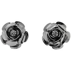 Just got these and LOVE them! Betsy Johnson flower stud earrings