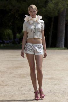 Naulover Spring Summer Ready To Wear 2013 Barcelona