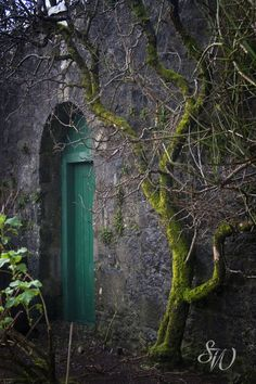 Dunvegan Castle, The Isle of Skye, Scotland