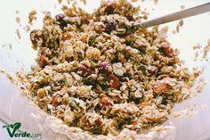 Granola homemade