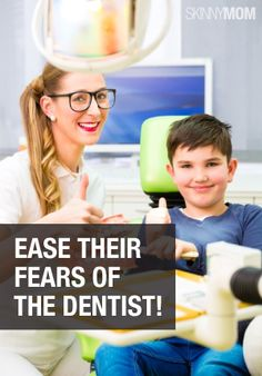 Prevent Fears of the - Prepare your child for their trip to the dentist so that they aren't afraid. If they already have fears, take them with you on your next appointment so that they can observe and know that it's all normal. Justin Baby, Parent Trap, Pediatric Dentist, Family Dentistry, Best Oral, Teeth Care, Child Face, Parent Resources, Dental Hygiene