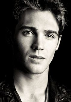 "My inspiration for ""Finn O'Malley"" from Lindsey Gray's novel ""Lies Inside"", actor Steven R. McQueen."