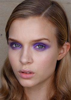 макияж моно тени - Пошук Google