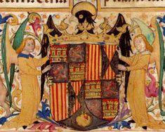 Escudo de Isabel la Católica ca 1495.jpg