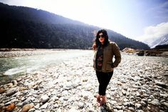 Never judge a woman and nature with beauty... �������� #beauty #naturephotography #nature #woman #gorgeous #riverside #river #sèxy #style #instastyle #instalifestyle #wideangle #14mm #cannon6d #cannon #model #modeling #mountainside #mountains #sun #sunshine #stones #addiction #photography #photographylove #_soi #streetsofindia�� #scenic #sikkimdiaries #sikkim http://tipsrazzi.com/ipost/1513135751113234053/?code=BT_vPLeDFaF