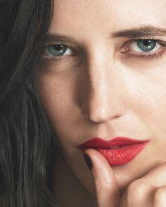 #feiradasvaidades #EvaGreen by #MertandMarcus for #WMagazine at http://ift.tt/298nD5Y