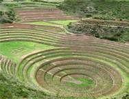 Pachamama's Belly. Peru.