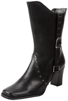 Harley-Davidson Women's Johanna Boot >>> You can get more details by clicking on the image.