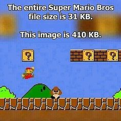 Reposting @thetechshow_official: Retweet If you like it  #DidYouKnow #tech #technology #gaming #game #gamer #gamergirl #games #mario #supermario #memory #science #writing #blogging #startups #writingcommunity #gaminglife #gamingmemes #gamingpc #ultralabapps #instahash #insta #instadaily #instagram #instagood #india #indian