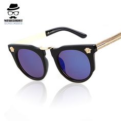 sale goggles  Fashion Star Style Women Sunglasses 2016 Top Quality Sun Glasses ...