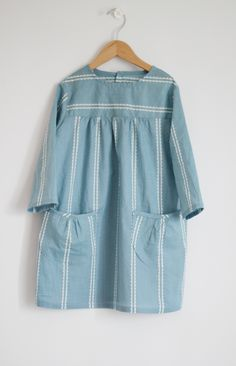 Monday Outfit: Anna Maria Horner Tunic   Sanae Ishida