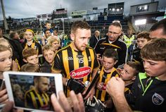 Kilkenny are the masters at doing what it takes to edge tight games. Ireland, Take That, Signs, Shop Signs, Irish, Sign