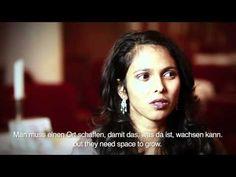 Languages spoken in Switzerland. Romansch sounds beautiful