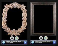 """Oggi vi presentiamo """"Your Mirror HD"""", cosa sarà mai? Scopritelo insieme a Fashion Android!  A tutte le ragazze capita spessissimo di aver bisogno di uno specchietto per vari motivi: rifarci il trucco per una serata importante, controllare che il fondotinta sia ancora ben compatto o che il rossetto non sia finito inavvertitamente sui denti."""
