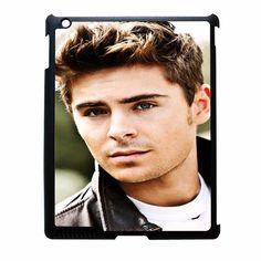 Zac Efron iPad 2 Case