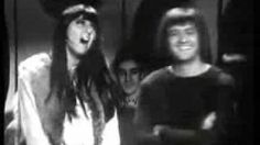 I Got You Babe - Sonny and Cher Top of the Pops 1965, via YouTube.