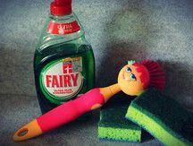 Fairy-Ultra-Konzentrat-Testbuddies-Test-Buerste-Schwam-