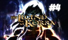 The Legend of Korra Chapter 4: Counter Attack - Part 1   Ok who's ready for the Elemental SMACK-DOWN as Korra takes charge, and punches people (and robots) in the face!  Watch it, and share the love just for the hell of it, and remember that your all awesome.