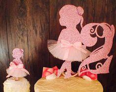 Grupo de bailarina  Ballerina centro de por MemoryKeepsakeParty