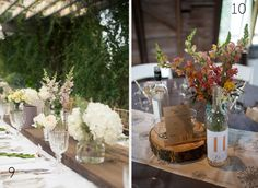 lace wedding decorations   rustic wedding decorations   The Wedding of My Dreams