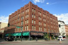 These 10 Unique Places To Stay In Denver Will Give You An Unforgettable…