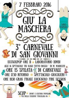Carnaval de Rome 2016 #rome #carnaval #carnaval2016 #carnavalrome