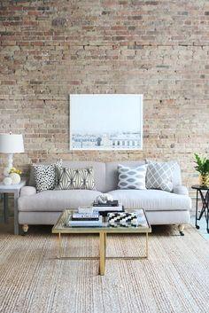 Sofa Collaboration with Interior Define