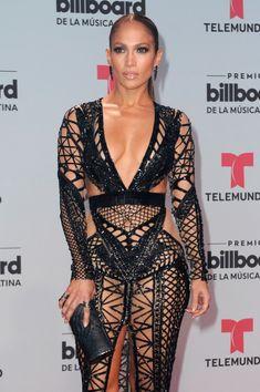 Jennifer Lopez Photos Photos - Jennifer Lopez attends the Billboard Latin Music Awards at Watsco Center on April 27, 2017 in Coral Gables, Florida. - Billboard Latin Music Awards - Arrivals