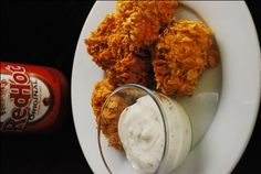 Buffalo Chicken Bites Recipe – 3 Points + - LaaLoosh