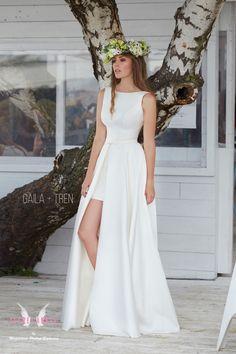 Bridesmaid Dresses, Wedding Dresses, Campaign, Angel, Fashion, Bridesmade Dresses, Bride Dresses, Moda, Bridal Gowns