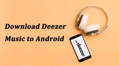 Wanting to download Deezer music to your Android phone? This guide will show you some possible ways to download Deezer to Android. Android Notes, Android Apps, Chrome Web, Cover Pics, Music Download, Good Music, Record Audio, Songs