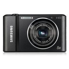 Samsung ST68 Digital Camera