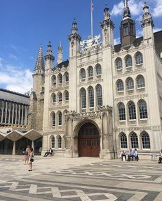 Here today for the @nlalondon awards #architecture #guildhall