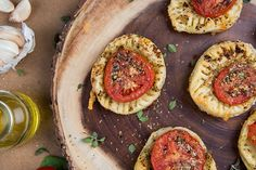 Recipe courtesy of Julie Beckwith, Place in the Stella® Best Appetizer Recipes, Best Appetizers, Brunch Recipes, Pizza Recipes, Healthy Recipes, Frozen Puff Pastry, Small Meals, Game Day Food, Italian Recipes