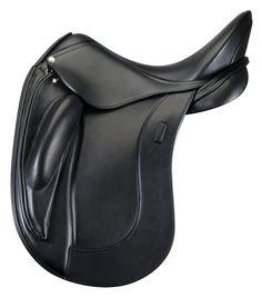 Obrigado - Dressage Saddle - Schleese