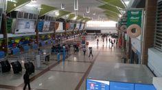 Casi ocho mil pasajeros afectados por cancelación de vuelos en República Dominicana
