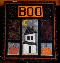 BOO | Flickr - Photo Sharing!