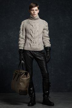 Belstaff   Fall Menswear Collection