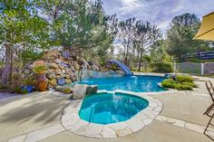 Loving everything about this backyard!  This is Another GREAT Property brought to you by Stage Presence Homes.  This home at 16525 Sombra Del Monte, Ramona CA, 92065 has 3 bedrooms, 3.0 bathrooms with 2219 square feet.  To find out more about the AMAZING Home attached to this backyard click on the photo to go directly to our website!