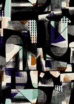 pattern by Minakani #minakani #pattern #abstractpattern