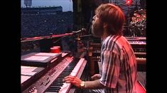 Grateful Dead - Blow Away 7-7-89 (+playlist) man, what a powerful song. Awesome
