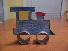 """Trains Opening  """"Oh What a Miracle"""" Walter the Waltzing Worm Mr. Mouse was hiding in the story time box dressed as a train conductor. In fact, he was hiding in a large train conduc…"""