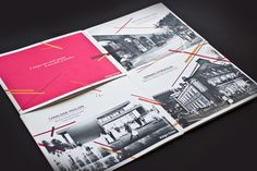 Kings Cross Launch on Behance