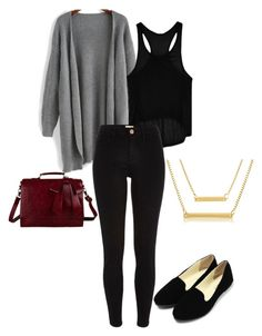 SPRING Night - Casual by beefashionable on Polyvore featuring polyvore, fashion, style, Go Green M by M, River Island, women's clothing, women's fashion, women, female, woman, misses and juniors