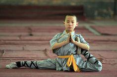 Shaolin Kung Fu by larique, via Flickr