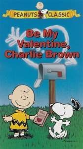 I Also Got This Along With A Charlie Brown Valentine As Birthday Present