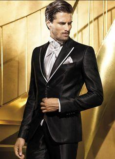 10 najlepších obrázkov z nástenky Luxusné pánske obleky  d84527c6514