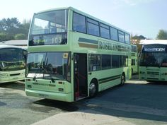 Roselyn Coaches - Double Decker Bus seats about 50 something so should do us nicely